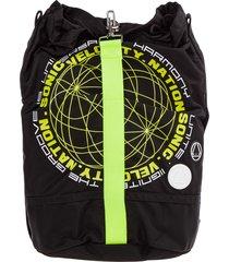 mcq alexander mcqueen velocity nation backpack