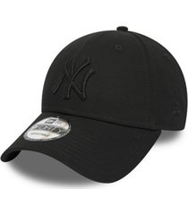 gorra new era new new york yankees 9forty - negro
