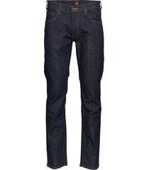 daren rinse jeans blå lee jeans