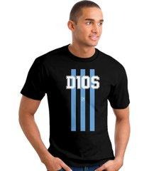 camiseta d10s