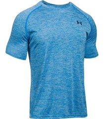 camiseta under armour tech t-shirt