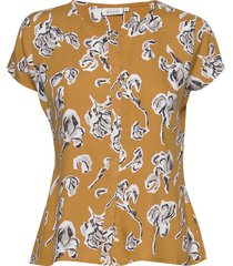ia t-shirts & tops short-sleeved gul masai
