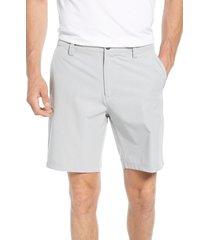 men's tori richard surf 'n' turf shorts, size 38 - grey