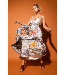 akira love of my life maxi dress