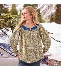adriana blouse