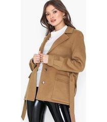 selected femme slfellen wool jacket ex kappor