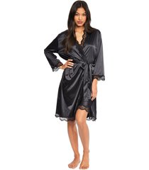 star lift satin gown