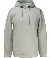 moletom oakley one brand pullover 2.0 masculino