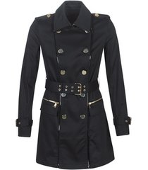 trenchcoat guess christina trench