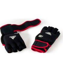 guantes de peso 2 x 0,5 kg adidas-negro