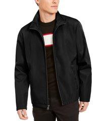 calvin klein men's bonded jacket, created for macy's