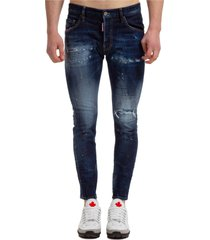jeans uomo skater