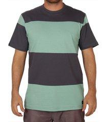 camiseta lost especial - multicolorido - masculino - dafiti