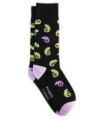 jos. a. bank chameleon patterned socks