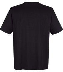 t-shirt boston park svart