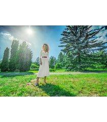 audrey - elegancka suknia