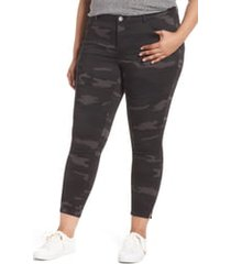 plus size women's wit & wisdom ab-solution ankle skimmer jeans, size - (plus size) (nordstrom exclusive)