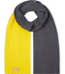 moustache scarf