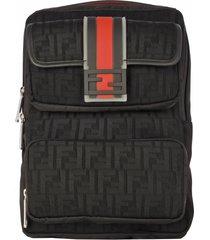 fendi fit neoprene backpack