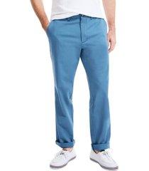 nautica men's classic fit deck pants