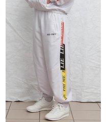 spodnie dresowe tracksuit bottom