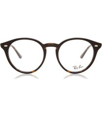 gafas graduadas ray-ban rx2180vf highstreet asian fit 2012