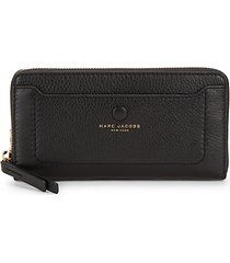 empire city leather continental wallet