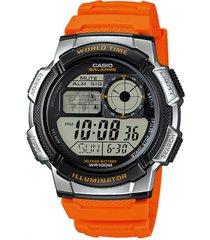 ae-1000w-4bv reloj casio 100% original garantizados