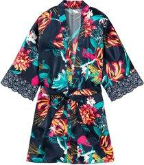 kimono (blu) - bodyflirt