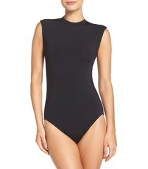 women's seafolly active one-piece swimsuit