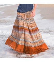 fiesta sol skirt