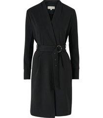 klänning zia coat dress