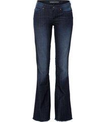 vida jeans med push up-effekt