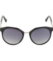 53mm cat eye sunglasses
