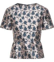cristina gavioli blouses