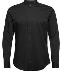 forward overhemd business zwart tiger of sweden