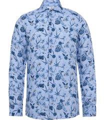 8583 - jacky fc overhemd business blauw xo shirtmaker by sand copenhagen
