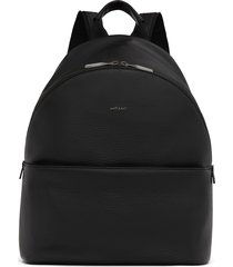 matt & nat july backpack, black