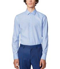 boss men's jesse slim-fit shirt