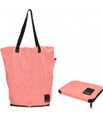 shopping bag matte  mirabella naranjo bubba bags