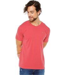 s5116 camiseta básica hombre