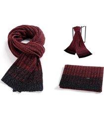sciarpa comoda comoda di scialle delle sciarpe dell'involucro dell'involucro delle sciarpe dell'involucro dell'involucro di modo caldo degli uomini