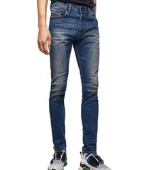 jeans tepphar l 32 trousers denim diesel