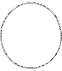 women's john hardy 'legends' box chain necklace