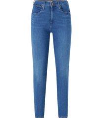 jeans high rise skinny