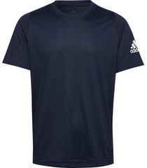 fl_spr x ul hea t-shirts short-sleeved blå adidas performance