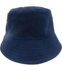 sombrero azul marino nuevas historias