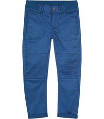 pantalon line up azul piedra black and blue