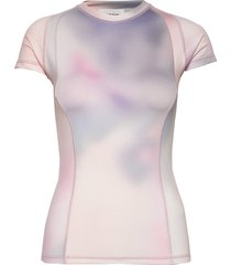 emma t-shirt t-shirts & tops short-sleeved roze wood wood