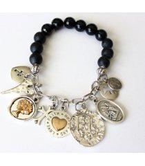 michael gabriel designs charmed i'm sure bracelet